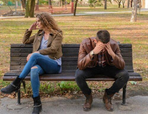 Common Law Spouse Separation