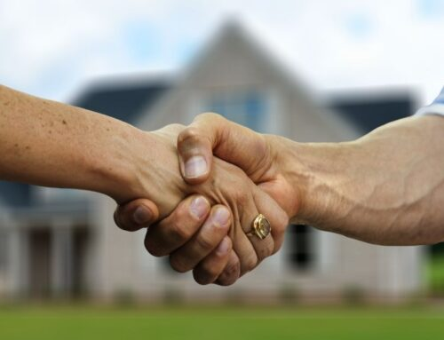 What Does The Agreement Of Purchase And Sale Mean?