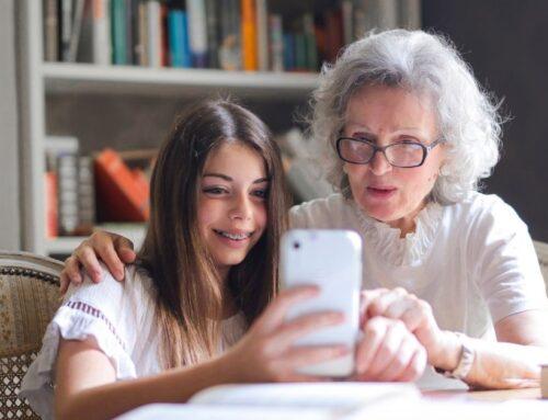 Grandparent Custody Access